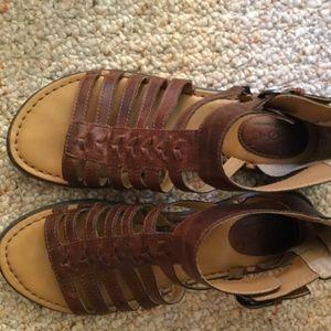 BOC Sandals Size 9
